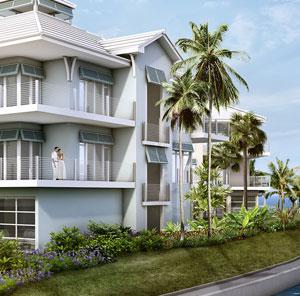 Oceanfront Residences