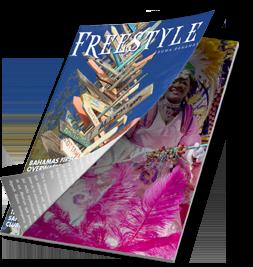 Free Style Magazine