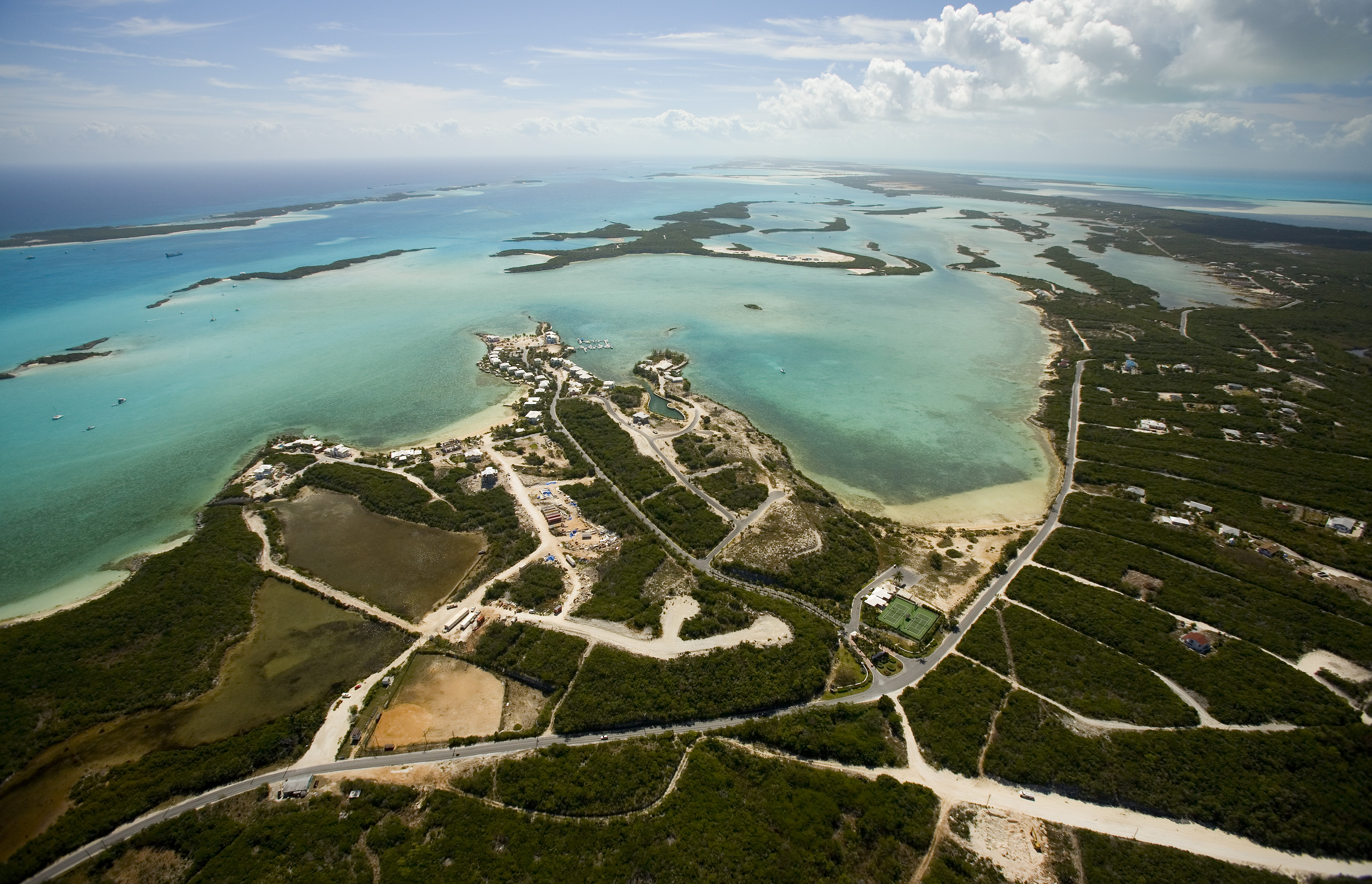 Direct Flight to the Bahamas Gives Travelers Unforgettable Opportunity