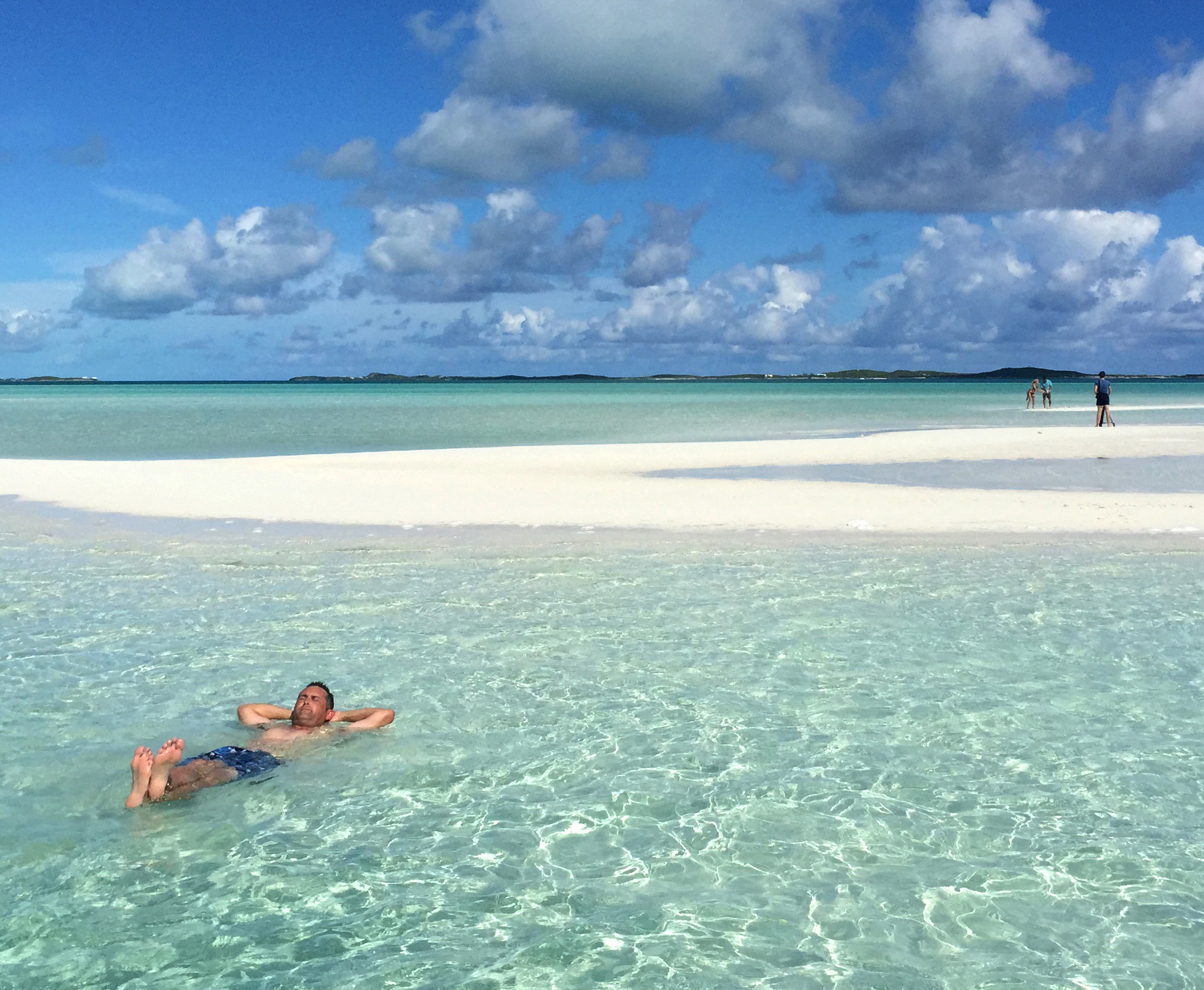 "Discover The Magical Places That Make It  ""Better in the Bahamas!"" FebruaryPoint"