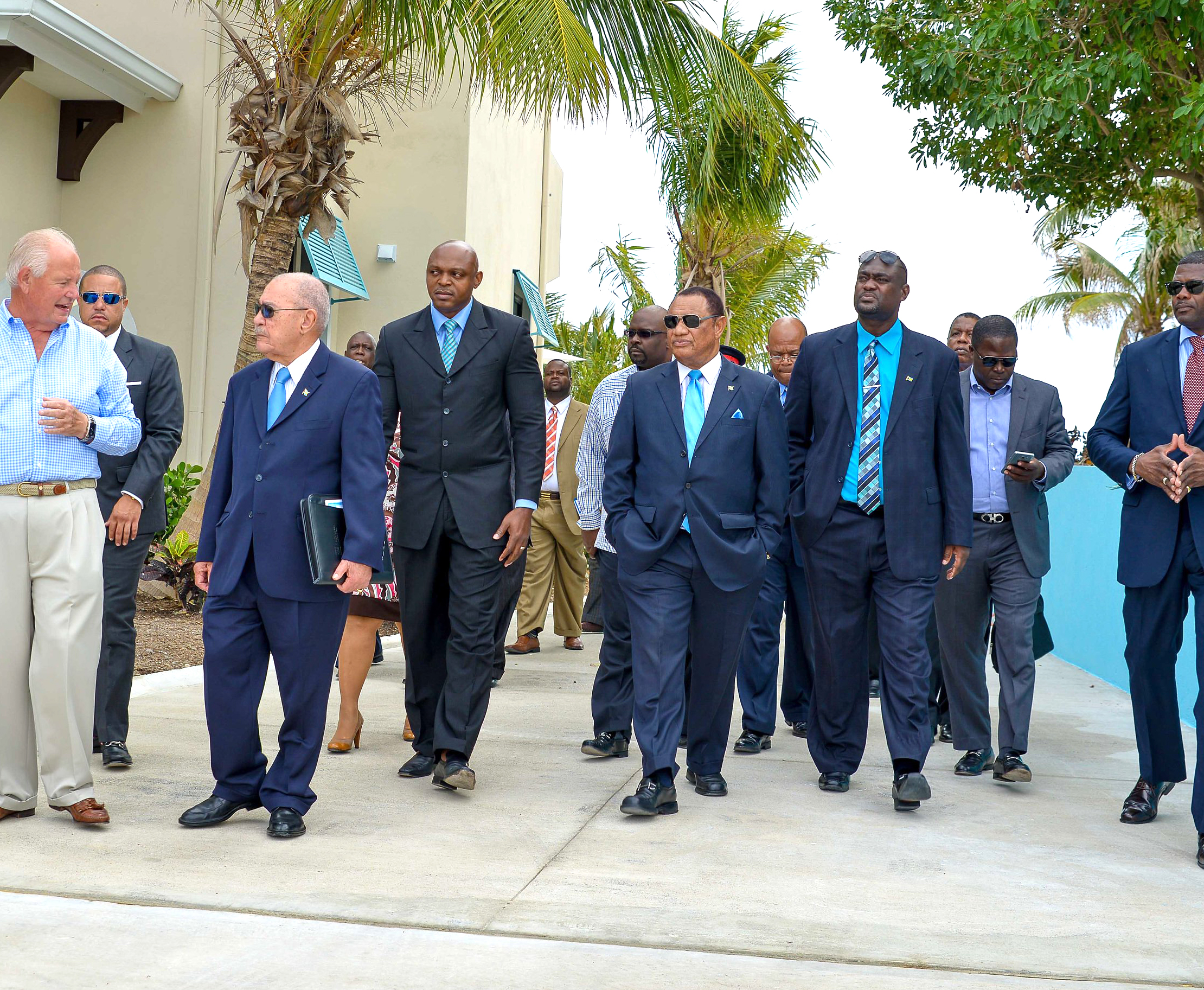 Exuma Celebrates Milestone at February Point FebruaryPoint