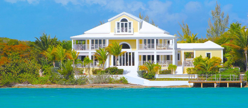 Good Bahamas Luxury Real Estate Surging In Demand