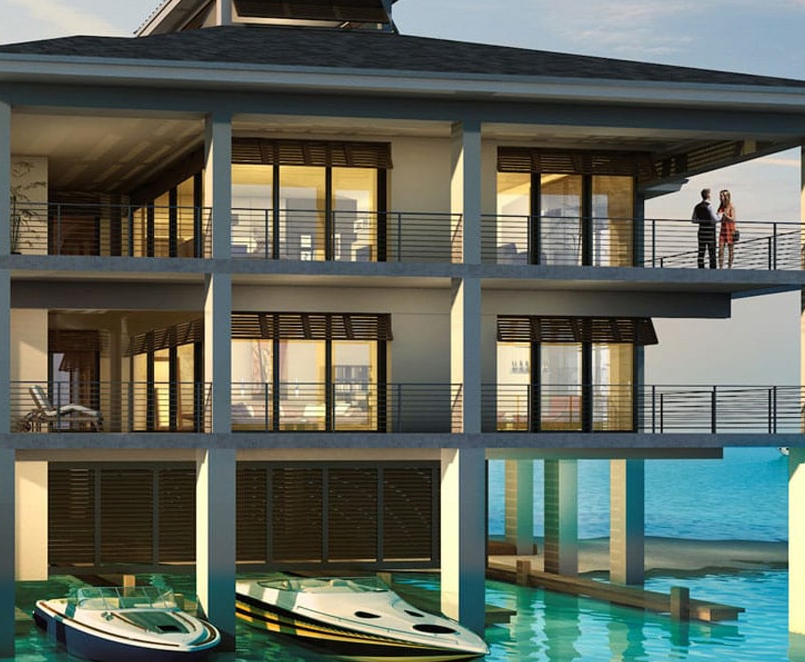 What Luxury Naples Developer is Taking Over Exuma? FebruaryPoint