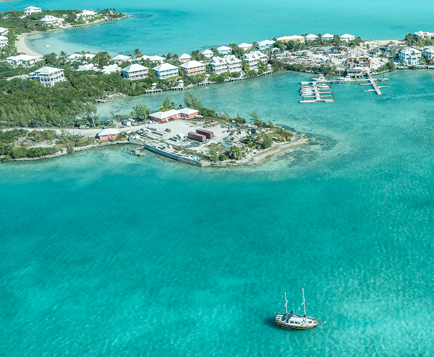 What do Naples, FL and Great Exuma Have in Common? FebruaryPoint