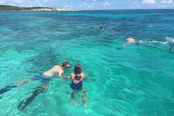 Moriah Harbor Cay