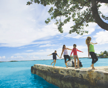 Islands Magazine Ranks Bahamas as Paradise FebruaryPoint