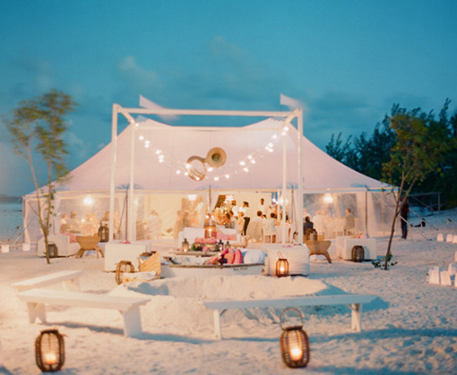 Don't Miss Your Chance for a Free Exuma Dream Wedding FebruaryPoint