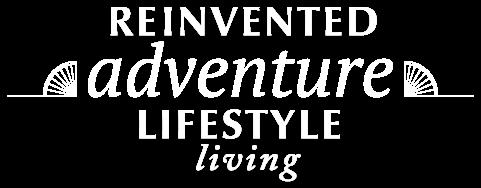 Reinvented Adventure