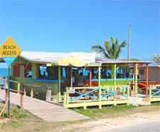 The Best Beach Bars in the Exumas FebruaryPoint